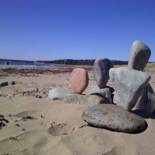 Ken's Rock Balancing 02