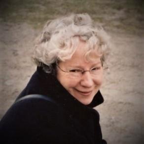 Peggy (Savary) Pilkey Photo (4)
